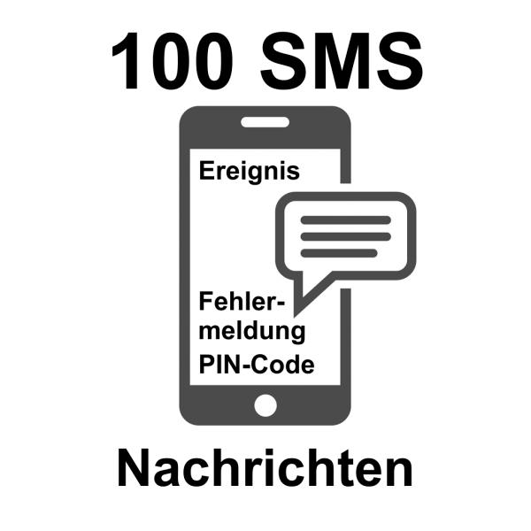 SMS-Paket 100 Stück