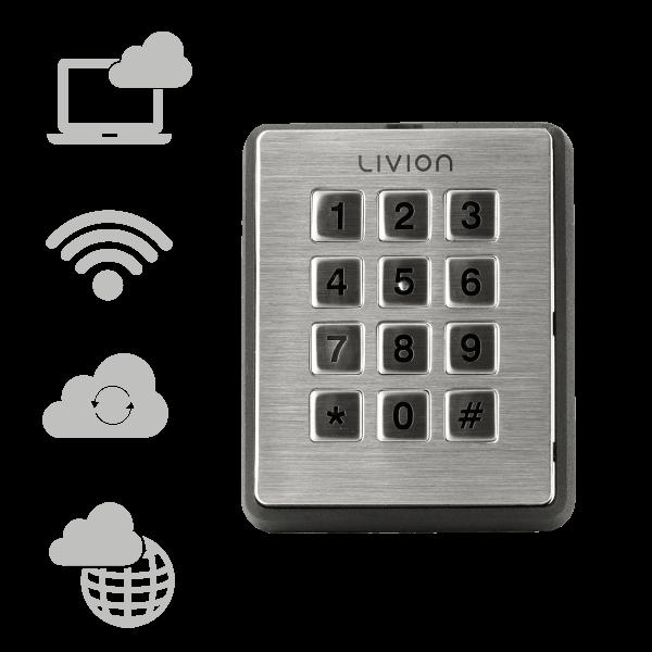 LivionKeyPad ohne Lizenz